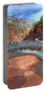 Red Rock Sedona Portable Battery Charger