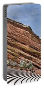 Red Rocks Amphitheater Portable Battery Charger