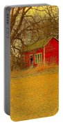 Red Shack Portable Battery Charger