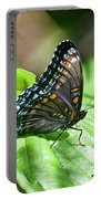 Red-spotted Purple 4172 Portable Battery Charger