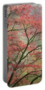 Red Zen Portable Battery Charger