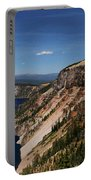 Redcloud Cliff Portable Battery Charger