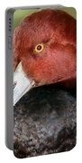 Redhead Duck Portable Battery Charger
