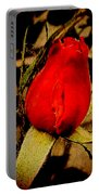 Redrose Portable Battery Charger