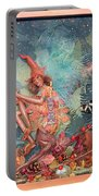 Redwood Fairy Portable Battery Charger