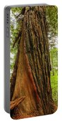 Redwood Twist Portable Battery Charger
