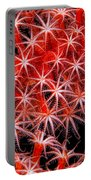 Reef Art - Octocoral Portable Battery Charger