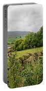 Reeth Views Portable Battery Charger