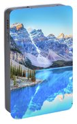 Reflect On Nature Portable Battery Charger