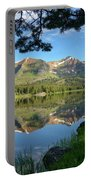 Reflecting On The Ruby Range Portable Battery Charger