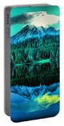 Reflection Lake Portable Battery Charger