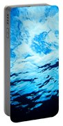 Reflections And Shadows Portable Battery Charger