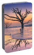 Reflections Erased - Botany Bay Portable Battery Charger