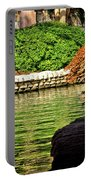 Reflections From The Riverwalk Portable Battery Charger