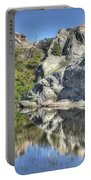 Reflections Of Beauty Portable Battery Charger