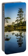 Reflections Of Dawn Portable Battery Charger