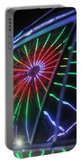 Reflections Of Ferris Portable Battery Charger