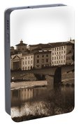 Reflections Of Florence Portable Battery Charger