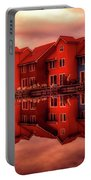 Reflections Of Groningen Portable Battery Charger