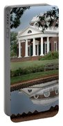 Reflections Of Monticello Portable Battery Charger