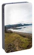 Reflections Of Mosier Portable Battery Charger