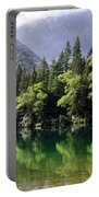 Reflections On Arrow Bamboo Lake Portable Battery Charger