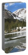 Reflections On Chinns Lake 5 Portable Battery Charger