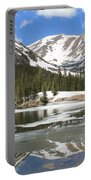 Reflections On Chinns Lake 6 Portable Battery Charger