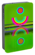 Reflections On Lime Portable Battery Charger