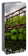 Reflections On The River Portable Battery Charger