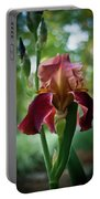 Regal Iris Portable Battery Charger
