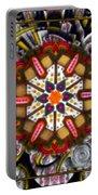 Regal Mandala Portable Battery Charger