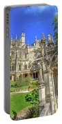 Regaleira Sintra Portugal Portable Battery Charger