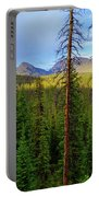 Reids Peak Portable Battery Charger by Chad Dutson