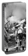 Reliving History-bw Portable Battery Charger
