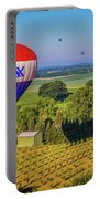 Remax Hot Air Balloon Ride Portable Battery Charger