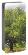 Remember The Trees Portable Battery Charger