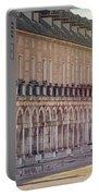 Renaissance Arches Aranjuez Spain Portable Battery Charger