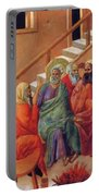 Renunciation Of Peter 1311 Portable Battery Charger