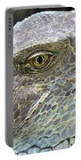 Reptilian Portable Battery Charger