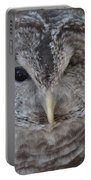 Rescue Owl Portable Battery Charger