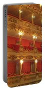 Residenz Theatre 2 Portable Battery Charger