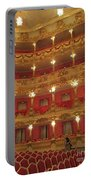 Residenz Theatre 6 Portable Battery Charger