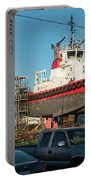 Response In Anacortes Drydock Portable Battery Charger
