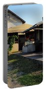 Restaurant On The Outskirts  Portable Battery Charger