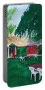 Retzlaff Winery Portable Battery Charger