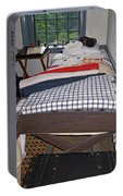 Revolutionary War Bedroom Portable Battery Charger