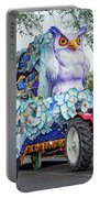 Rex Mardi Gras Parade Iv Portable Battery Charger