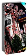 Reynolds Tavern Annapolis Portable Battery Charger