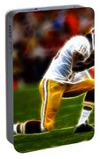 Rg3 - Tebowing Portable Battery Charger
